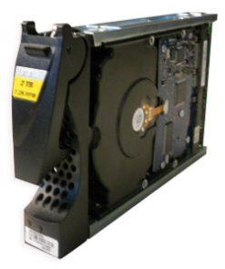 CX-SA07-020 EMC 2TB SATA Hard Drive - 118032706, 005049061, 005049058