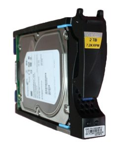 EMC Hard Drives
