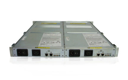 Dual EMC VNX SPS for VNX5100, VNX5300, VNX5500, VNX5700 and VNX7500