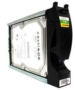 CX-SA07-010 EMC 1TB SATA Hard Drive 005049542, 005049238, 005048797, 005048829