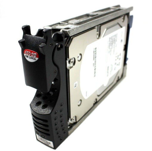 CX-4G15-450 EMC 4Gb/s 450GB 15k RPM FC Hard Drive 005049158, 005048951, 005049032, 005048849