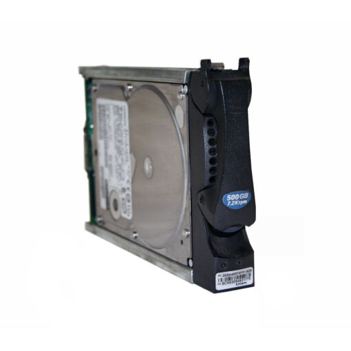 005048574 / CX-AT07-500 EMC 500GB SATA Hard Drive