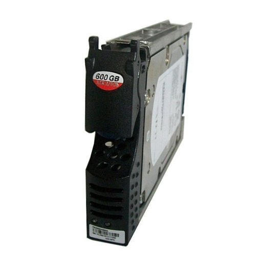 005049166 / CX-4G10-600 EMC 4Gb/s 600GB 10k RPM FC Hard Drive - 118032664-A01