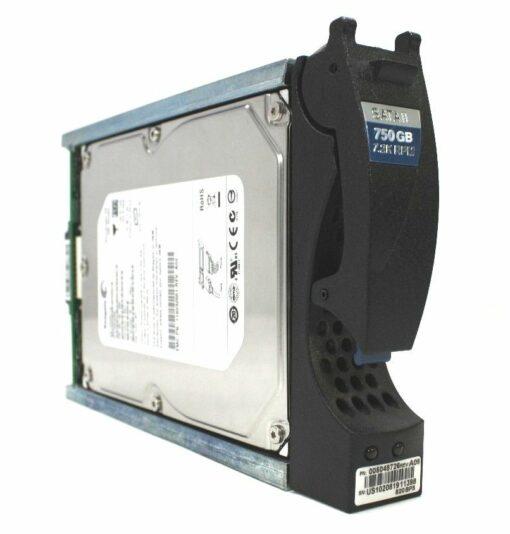 005048726 / CX-SA07-750 EMC 750GB SATA Hard Drive