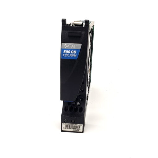 CX-SA07-500 EMC 500GB SATA 7.2K Hard Drive 005048608