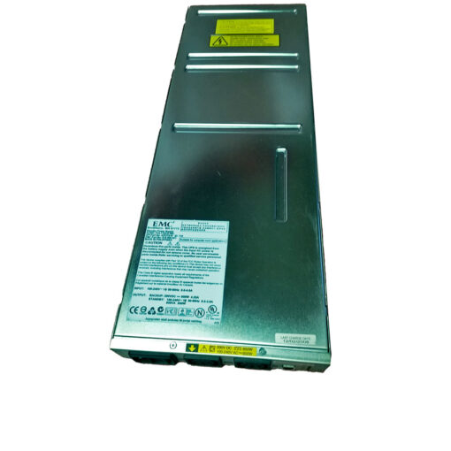 078-000-021 - EMC DMX 850W SPS Replacement Battery