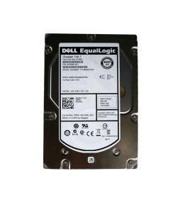 0VX8J - Dell EqualLogic 600GB 15k SAS HDD 9FN066-057 ST3600057SS