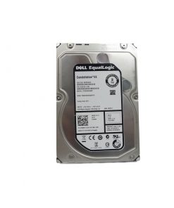 9JW168-536 - Dell EqualLogic 2TB 7.2k SATA Hard Drive 0T926W, ST32000644NS