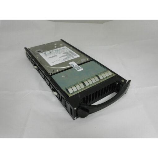 Dell EqualLogic 500GB SATA HDD - w/ Tray for PS400E, PS300E, PS200E, PS100E