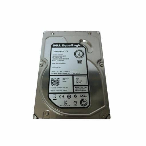 2HR85 - Dell EqualLogic 1TB 7.2k SATA HDD - 9JW154-536, ST31000524NS