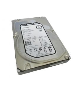 9YZ168-236 - Dell EqualLogic 2TB 7.2k SATA Hard Drive - 2P4N9, ST2000NM0011