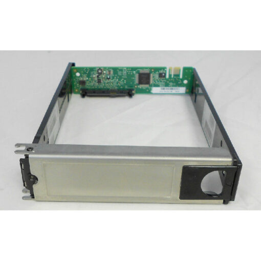 94710-02 EqualLogic SATA HDD Tray with Interposer for PS5500E PS6500E PS6510E