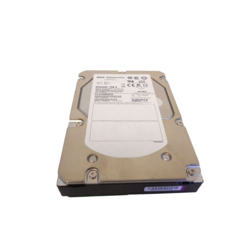 "9CL066-057 - Dell EqualLogic 450GB 15k 3.5"" SAS Hard Drive - ST3450856SS"