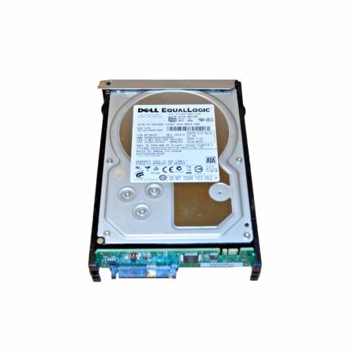D5JN8 - Dell EqualLogic 2TB 7.2k SATA HDD - 0F10631, HUA722020ALA330