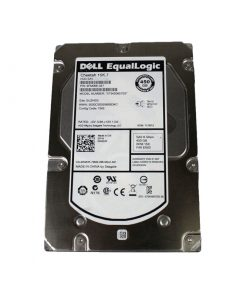 RG5VK - Dell EqualLogic 450GB 15k SAS HDD - 9FM066-057, ST3450857SS