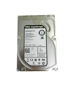 9YZ164-236 - Dell EqualLogic 1TB 7.2K SATA Hard Drive FX0XN, ST1000NM0011