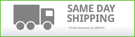SPS Pros Ships Same Day When Orders are Placed Before 2PM EST