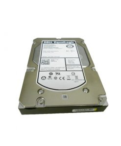 WK0CR - Dell EqualLogic 600GB 10k SAS HDD - 9FS066-057, ST3600002SS