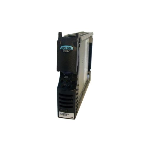 CX-FC04-200 EMC 200GB SSD EFD Hard Drive 005048998, 005049695