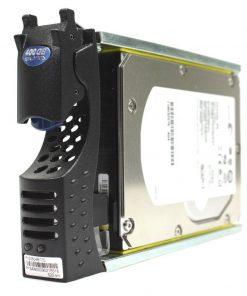 CX-4G10-400 EMC 4Gb/s 400GB 10k RPM FC Hard Drive 005048775, 118032576-A04