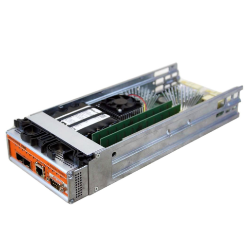 70-0300 Dell EqualLogic Type 10 PS6010 PS6510 10GBe SAS SATA Controller Orange 943926-11