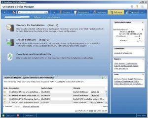 Figure 2.3 - USM - Software - System Software