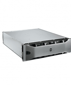 Dell EqualLogic PS4000X iSCSI 4.8TB-9.6TB SAN Storage System