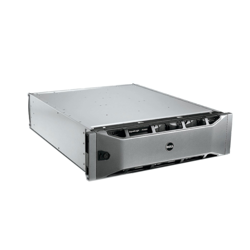 Dell EqualLogic PS4000X iSCSI 4.8TB-9.6TB SAN Storage System