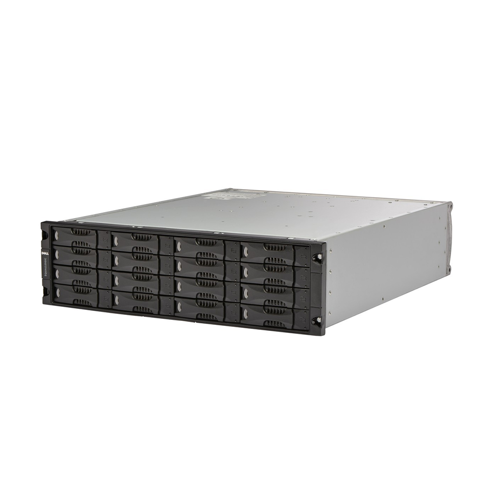 Ps5000e Dell Equallogic 8tb 32tb Storage Array