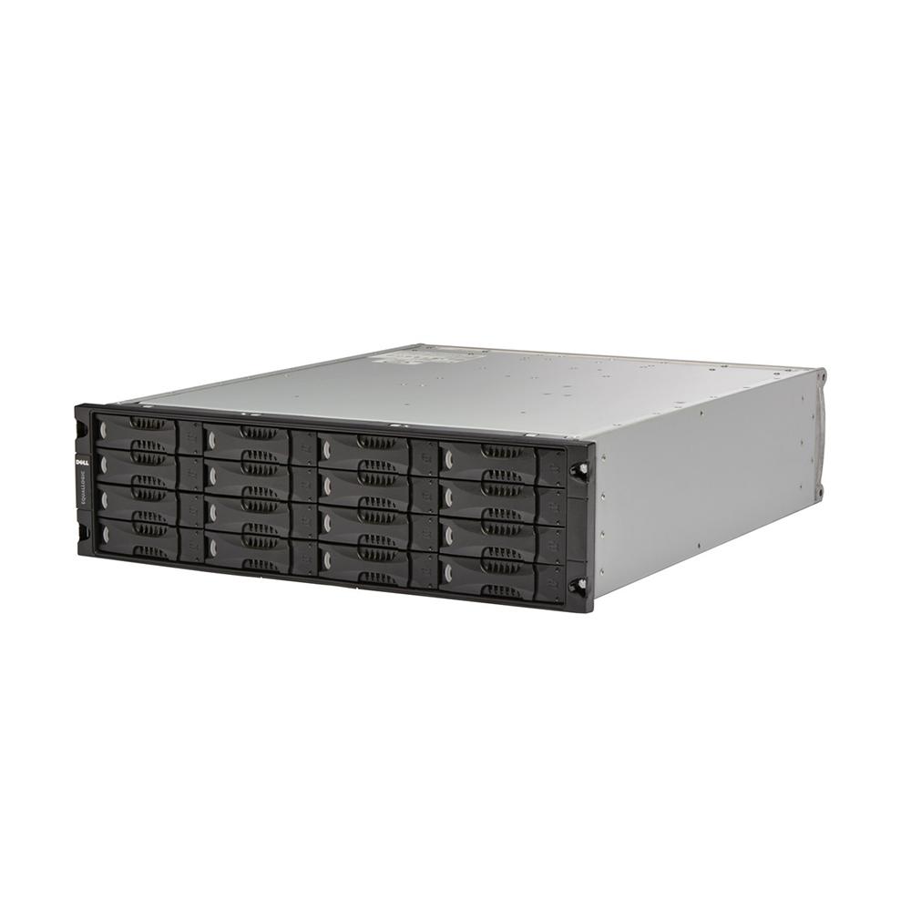 PS5000XV Dell EqualLogic 4.8TB - 9.6TB Storage Array