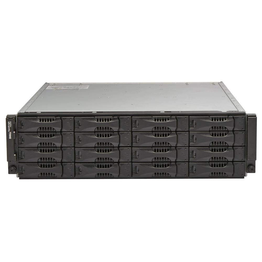 PS6010 PS6010E PS6010X PS6010XV Dell EqualLogic Storage Array
