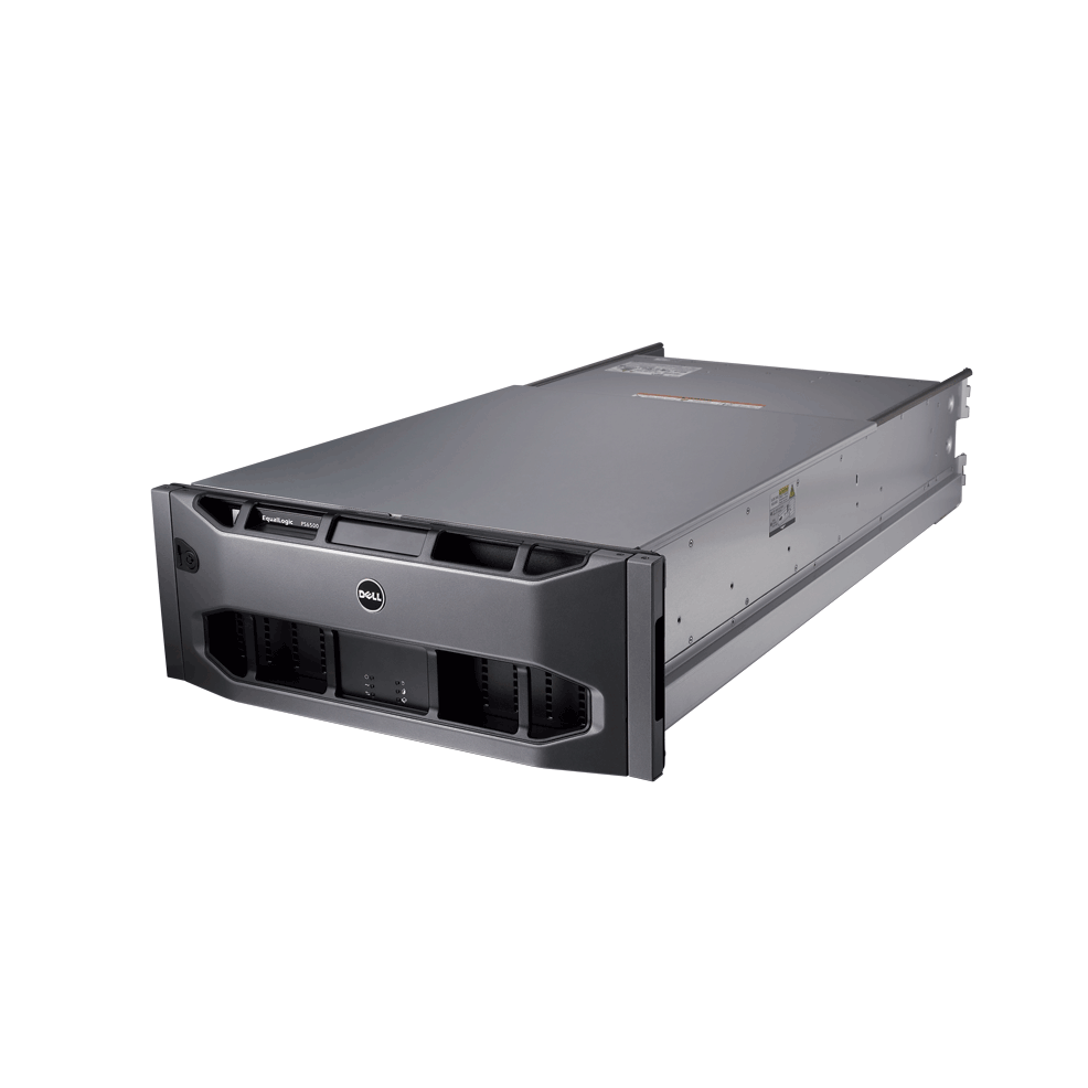PS6500 PS6500E PS6500XV Dell EqualLogic Storage Array