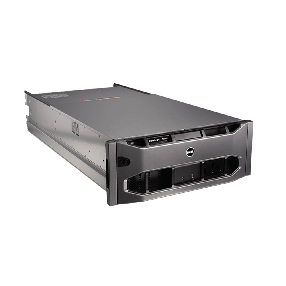 Ps6510 Ps6510e Ps6510x Ps6510xv Dell Equallogic Storage Array