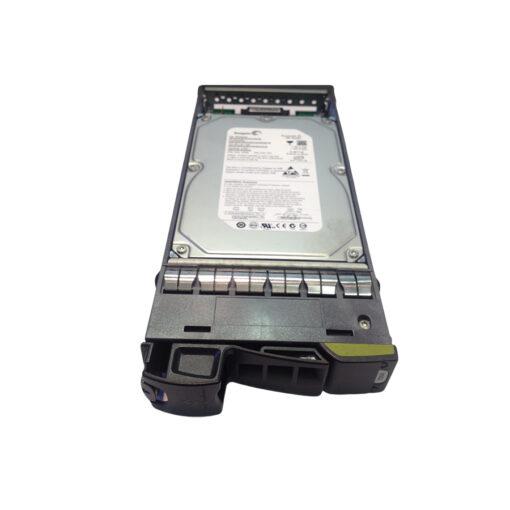 NetApp X268A-R5 SP-268A-R5 108-00149 750GB 7200RPM SATA Hard Drive