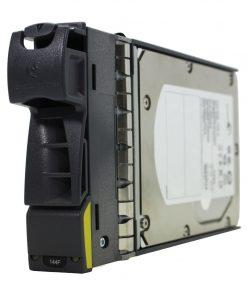 NetApp X278A-R5 108-00155 0B22170 144GB 15k Fibre Channel 4GBPS Hard Disk Drive