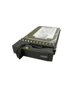 NetApp X286A-R5 108-00171 144GB 15k RPM 3Gbps SAS Hard Drive