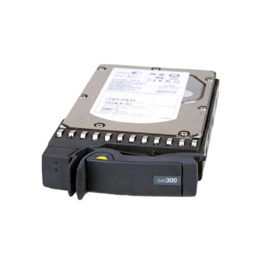 NetApp X287A-R5 108-00166 300GB 15k 3Gb SAS Hard Drive
