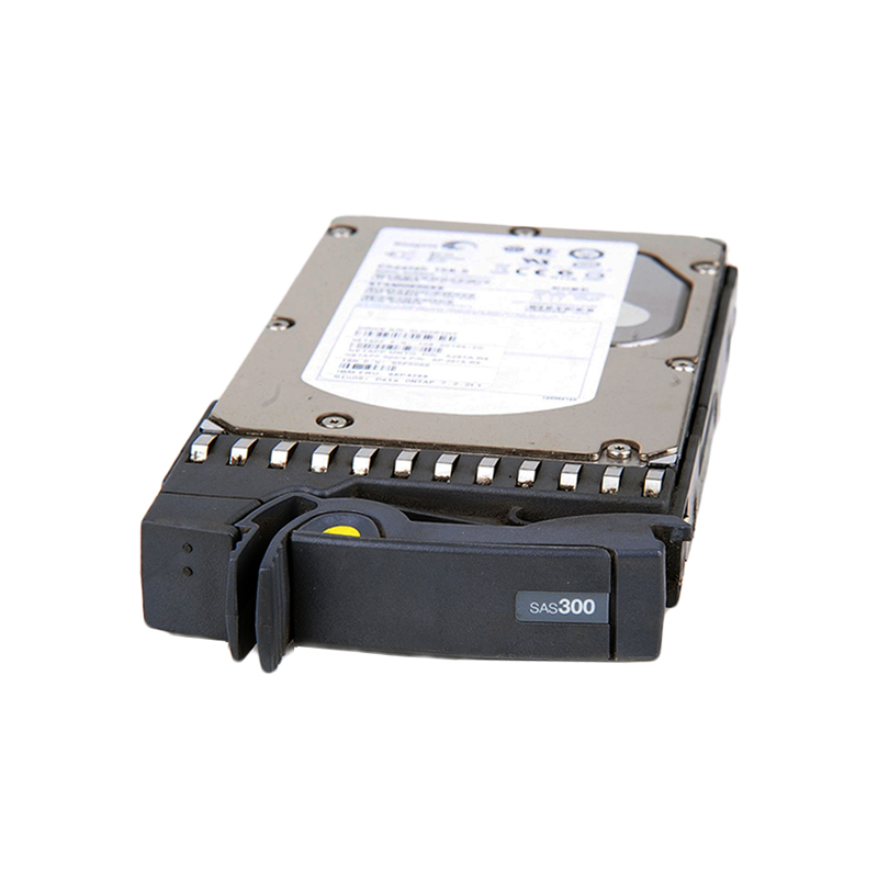 "NetApp X290A-R6 600GB 15K RPM SAS 6Gbps 3.5/"" HARD DRIVE FOR FAS2040 FAS2020"