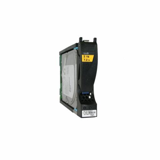 V3-VS07-020 EMC 2TB NL-SAS Hard Drive - 005049277, 005049279, 005049449, 005049450, 005049748, 005049496, 005049497