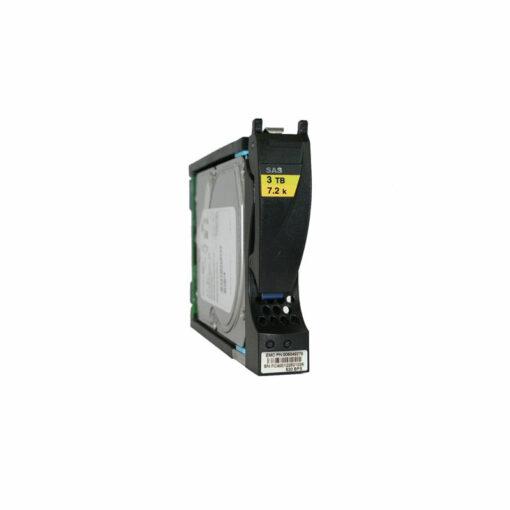 V3-VS07-030 EMC 3TB NL-SAS Hard Drive - 118032759, 005049278, 005049453, 005049280, 005049454
