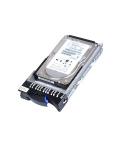 IBM 39R7310 32P0728 32P0731 146GB 10K SCSI Hot-Swappable SSL Hard Drive for IBM xSeries Servers