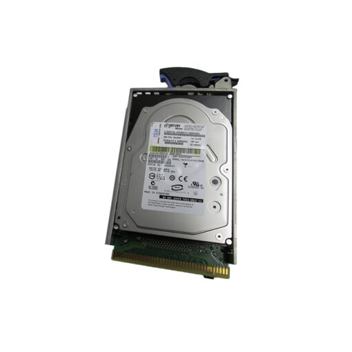 IBM 4328 141GB 15K SCSI Hard Drive 42R6670 53P3361 for IBM iSeries Servers