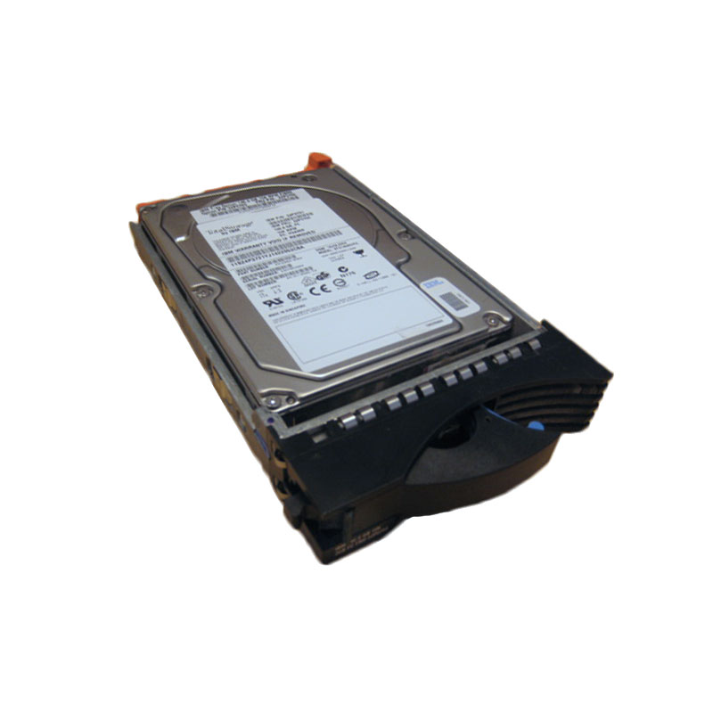 IBM 5207 32P0766 26K5208 146GB 10K Fibre Channel Hot-Swappable Hard Drive for IBM TotalStorage