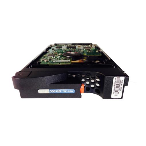 AX-SS15-300 EMC 300GB SAS Hard Drive 005048786, 118032560, ST3300655SS