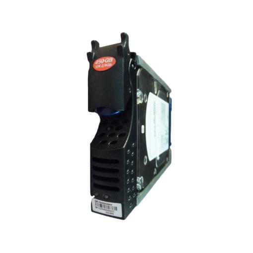 EMC CX-4G10-450 2/4Gb/s 450GB 10k RPM FC Hard Drive 005048954, 118032663-A01