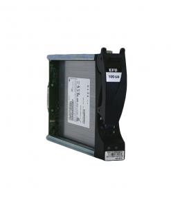 CX-AF04-100 EMC 100GB SSD EFD Hard Drive 005049074