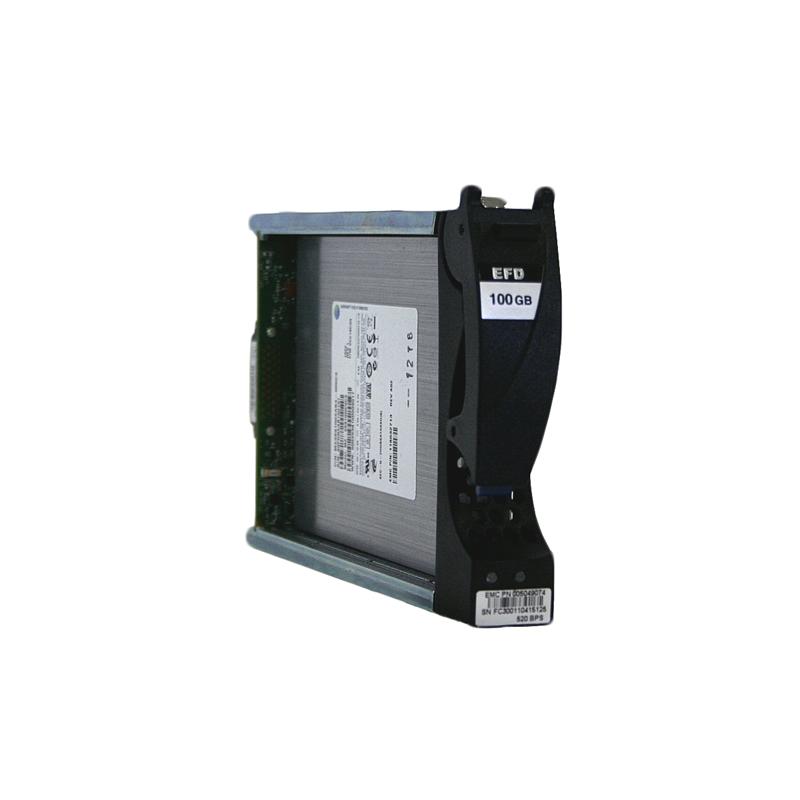 "Samsung MZ-3S91000//0C3 100GB EFD 3.5/"" SATA SSD Solid State Drive EMC 118032713"