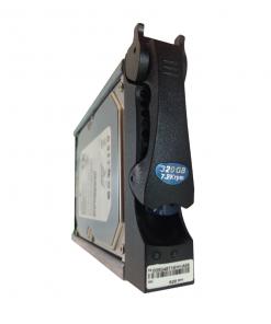 CX-AT07-320 EMC 320GB SATA 7.2K Hard Drive 005048715 118032549