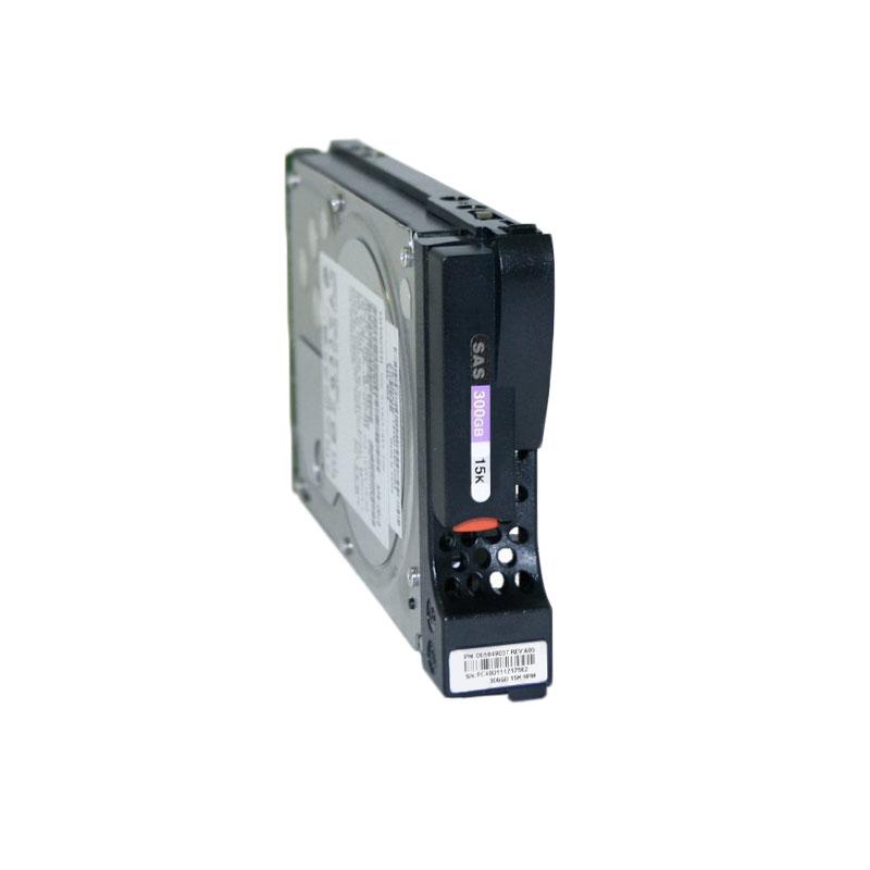 V2-PS15-300 EMC 300GB 15K SAS Hard Drive 005049037, 005049673
