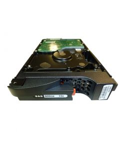 V2-PS15-600 EMC 600GB 15K SAS Hard Drive - 005049039 005049677